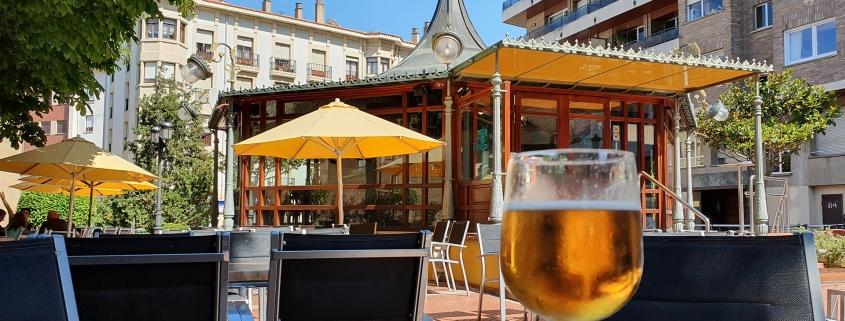 Café Terraza Kiosco